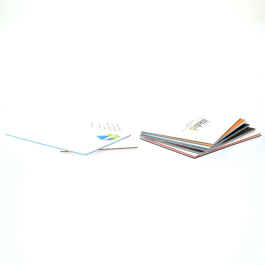 Visitenkarten 600g Karton 8 5 X 5 5 Cm Online Günstig