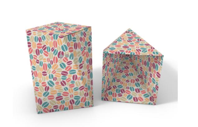 sitzhocker kartonw rfel sitzw rfel bedruckt sitzw rfel aus pappe online drucken. Black Bedroom Furniture Sets. Home Design Ideas